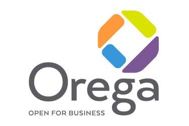 Orega Logo