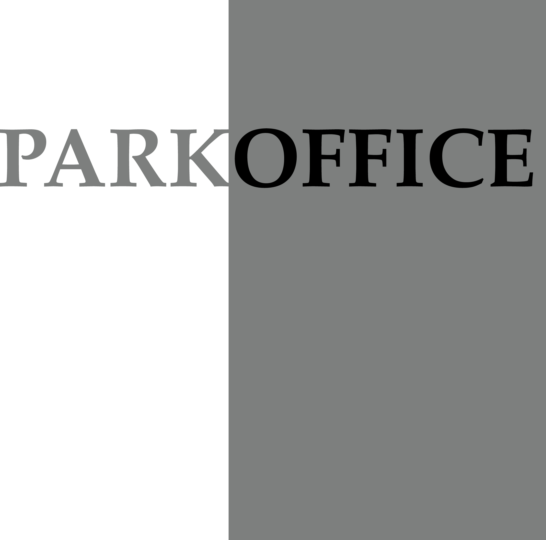 logo PARKOFFICE